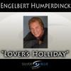 Lover's Holiday - Single ジャケット写真