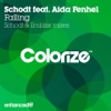 Falling (feat. Aida Fenhel) - EP ジャケット写真