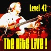 The Hits Live! (Live), Level 42