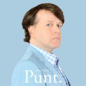 Marc-Marie Punt.