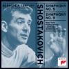 Shostakovich Symphony Nos 5 9