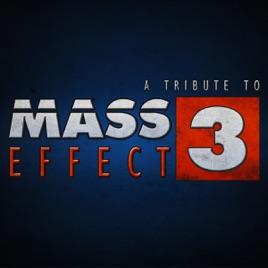 Mass effect music tribute