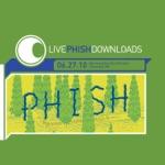 Phish - Bathtub Gin
