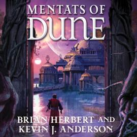 Mentats of Dune (Unabridged) audiobook
