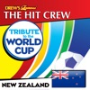 Tribute to the World Cup New Zealand