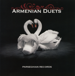Various Artists - Armenian Duets