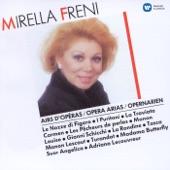 Mirella Freni - Opera Arias