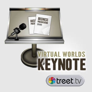 Virtual Worlds Keynote