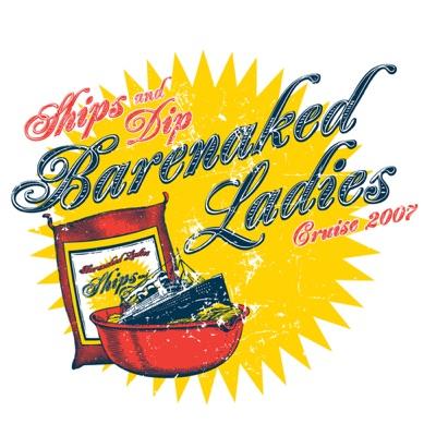 Ships & Dip Follie's Lounge 01-16-2007 - Barenaked Ladies