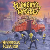 Municipal Waste - Mind Eraser