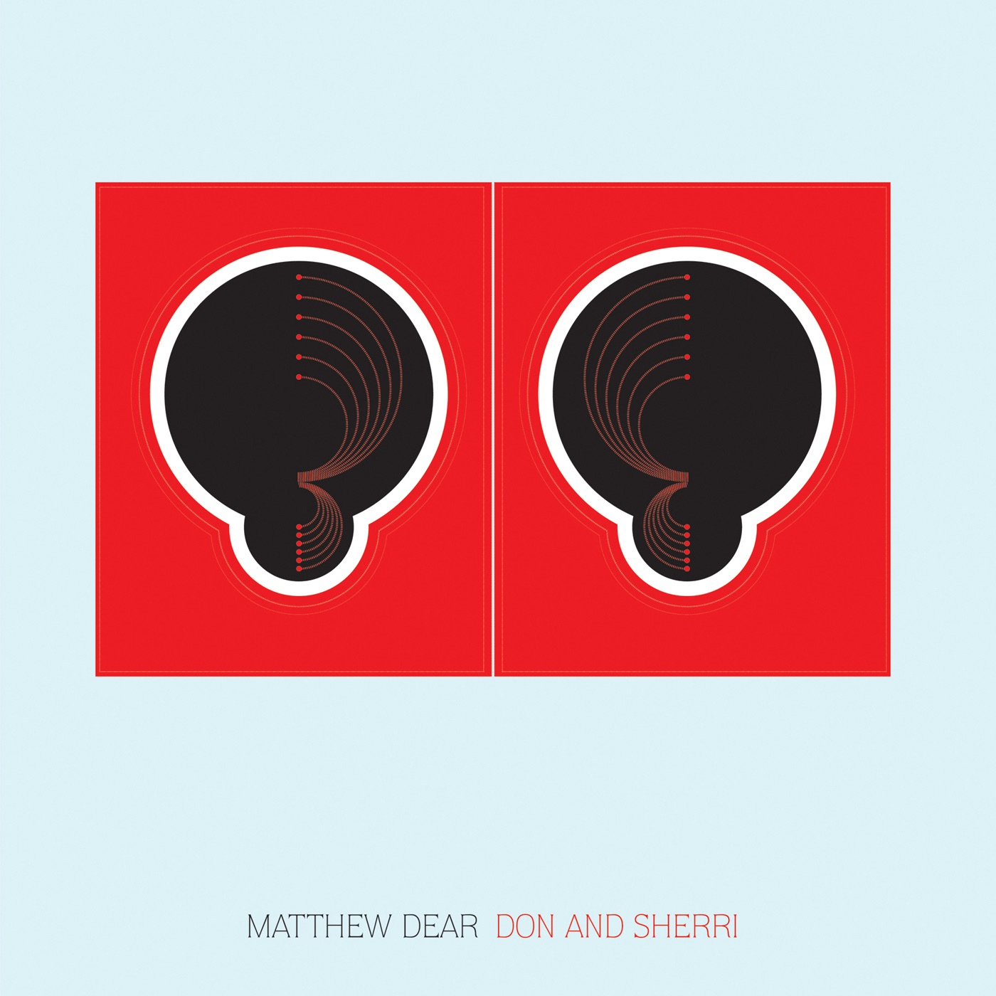 Don and Sherri - EP