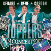 De Toppers In Concert 2007