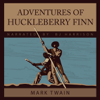 Mark Twain - Adventures of Huckleberry Finn (Unabridged)  artwork