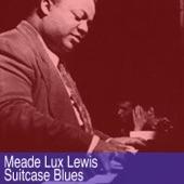 Meade Lux Lewis - Honky Tonk Train Blues
