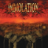 Immolation - Swarm of Terror