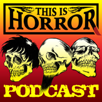 This Is Horror Podcast: For Readers, Writers, and Creators | Interviews with Authors, Professionals, and Masters of Horror podcast