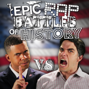Barack Obama vs Mitt Romney - Epic Rap Battles of History - Epic Rap Battles of History