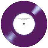 "The album art for ""R U Mine? - Single"" by Arctic Monkeys"