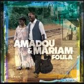 Amadou & Mariam - Africa Mon Afrique