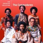 The Commodores - Lady (You Bring Me Up)