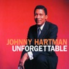 Isn't It Romantic - Johnny Hartman