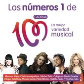 Los Nº1 de Cadena 100 (2012)