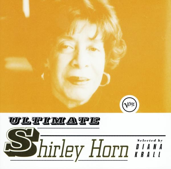Shirley Horn - Hit The Road Jack