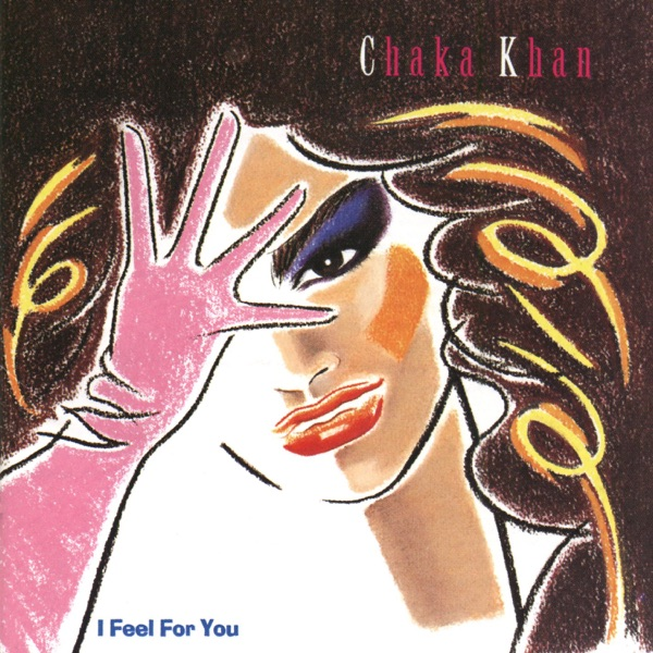Cover art for I Feel For You