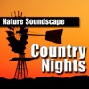 Country Nights Nature Sounds Only