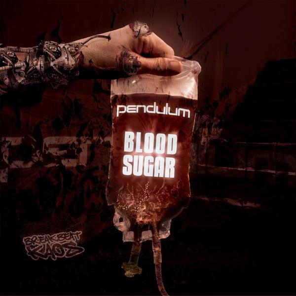 Blood Sugar / Axel Grinder - Single