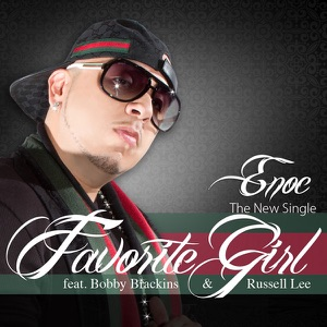 Favorite Girl (feat. Bobby Brackins & Russell Lee) - Single Mp3 Download