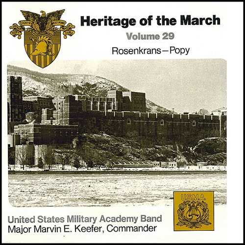DOWNLOAD MP3: US Military Academy Band & Major Marvin E