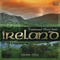 Traditional Music from Ireland by Kieran Fahy on Apple Music