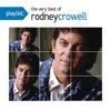 Icon Playlist: The Very Best of Rodney Crowell