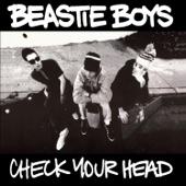 Beastie Boys - Jimmy James