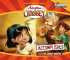 #06: Mission: Accomplished - Adventures in Odyssey