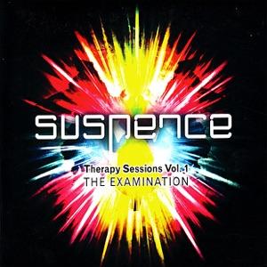 Suspence - Dreamer Boy