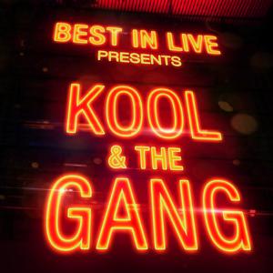 Kool & The Gang - Best in Live: Kool & the Gang