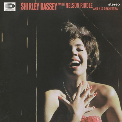 Let's Face the Music - Shirley Bassey