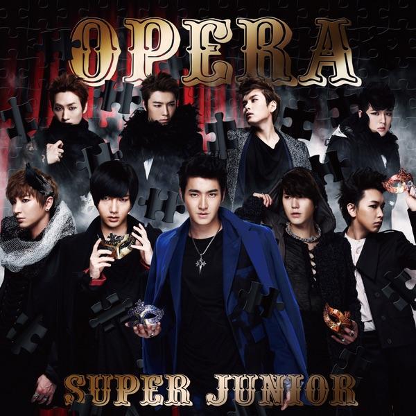 Opera - Single