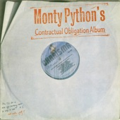 Monty Python - I Bet You They Won't Play This Song On the Radio