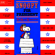 Snoopy for President - The Royal Guardsmen