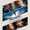 Paranoia (Original Motion Picture Soundtrack) ジャケット写真