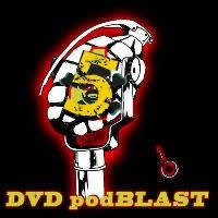 DVD podBLAST   2012