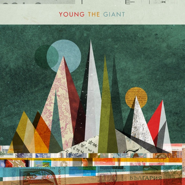 Young the Giant album image