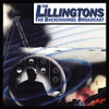 The Backchannel Broadcast, The Lillingtons