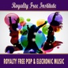 Royalty Free Pop & Electronic Music