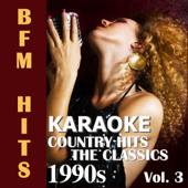 The Right to Remain Silent (Originally Performed by Doug Stone) [Karaoke Version]