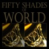 Fifty Shades of World, Various Artists
