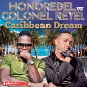 Caribbean Dream - EP